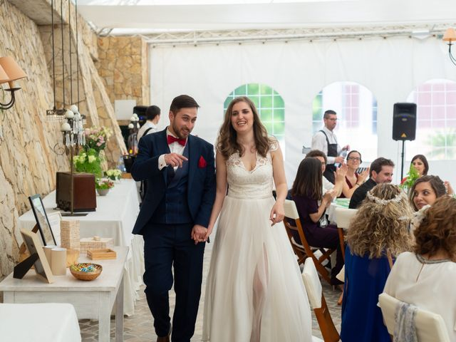 O casamento de André e Ana em Alcobaça, Alcobaça 20