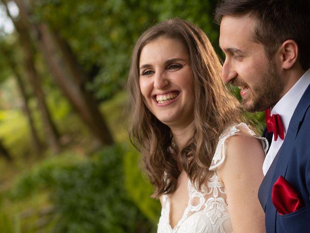 O casamento de André e Ana em Alcobaça, Alcobaça 23