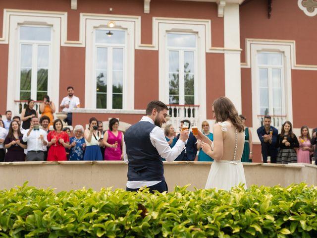 O casamento de André e Ana em Alcobaça, Alcobaça 26