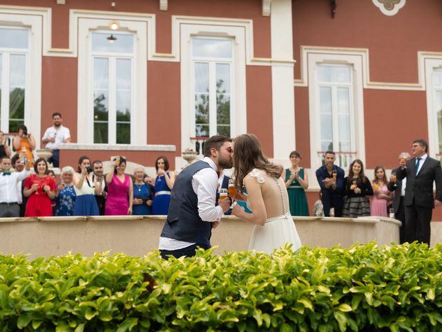 O casamento de André e Ana em Alcobaça, Alcobaça 27