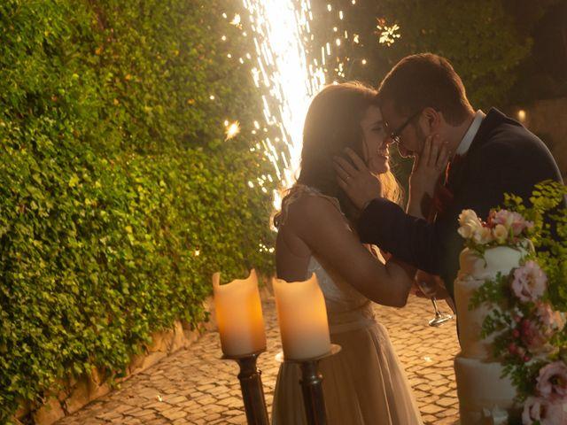 O casamento de André e Ana em Alcobaça, Alcobaça 28