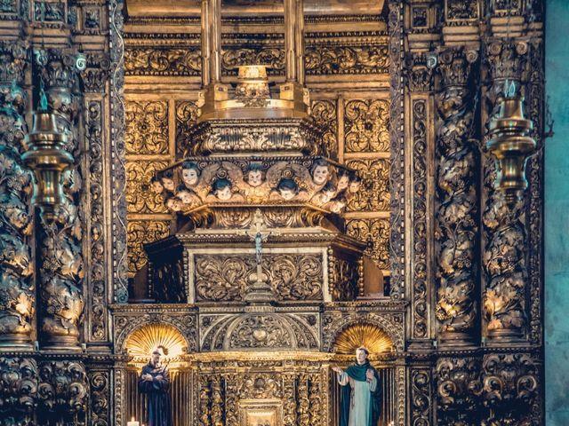 O casamento de Ricardo e Sílvia em Estoril, Cascais 4