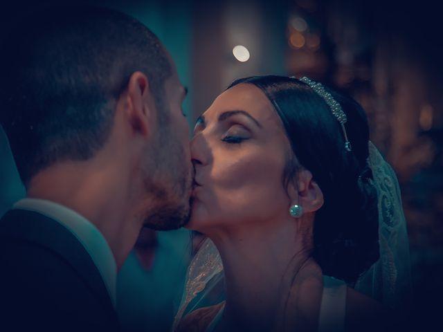 O casamento de Ricardo e Sílvia em Estoril, Cascais 2