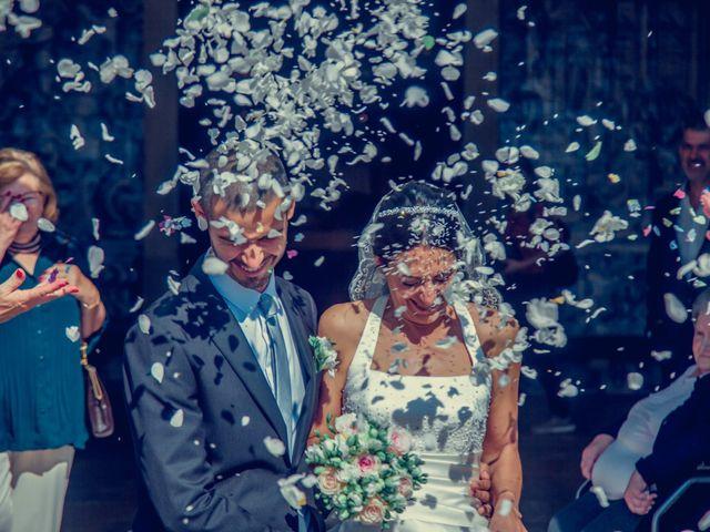 O casamento de Ricardo e Sílvia em Estoril, Cascais 7