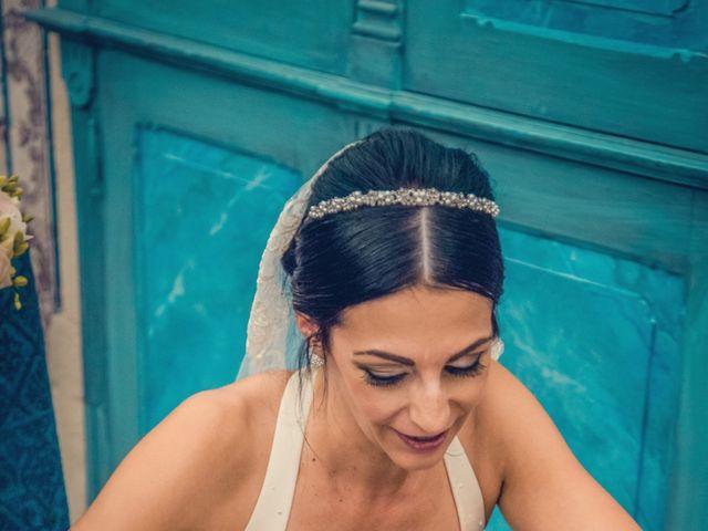 O casamento de Ricardo e Sílvia em Estoril, Cascais 8