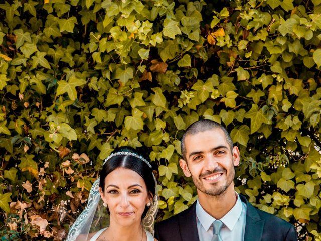 O casamento de Ricardo e Sílvia em Estoril, Cascais 10