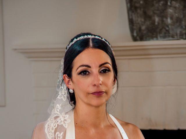 O casamento de Ricardo e Sílvia em Estoril, Cascais 15