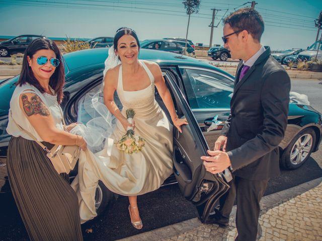 O casamento de Ricardo e Sílvia em Estoril, Cascais 21