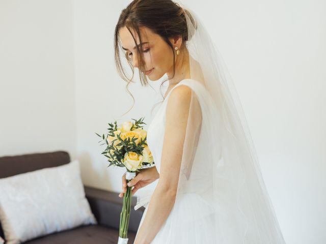 O casamento de David e Maria em Maia, Maia 35