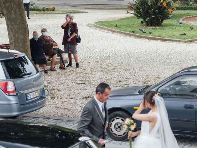 O casamento de David e Maria em Maia, Maia 48