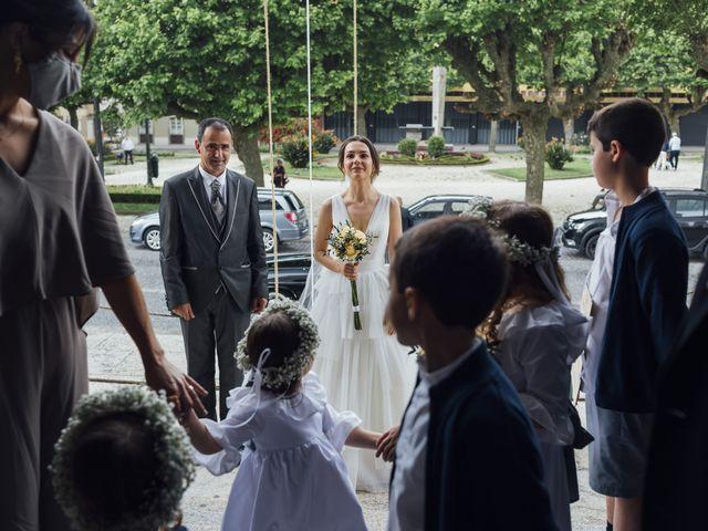 O casamento de David e Maria em Maia, Maia 50