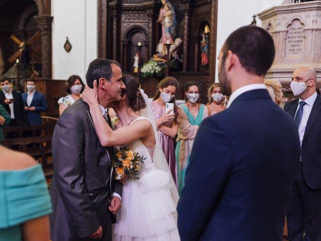 O casamento de David e Maria em Maia, Maia 53
