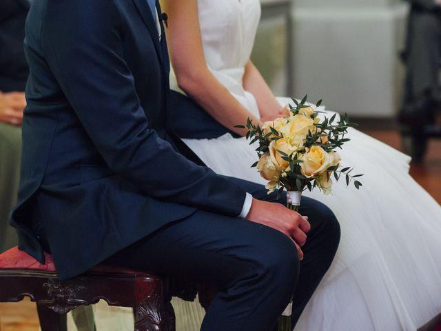 O casamento de David e Maria em Maia, Maia 55