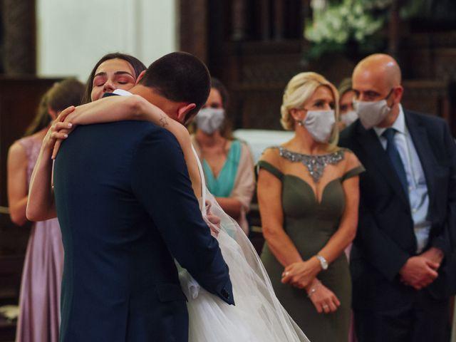 O casamento de David e Maria em Maia, Maia 63
