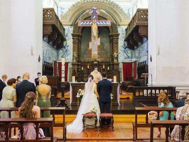 O casamento de David e Maria em Maia, Maia 65
