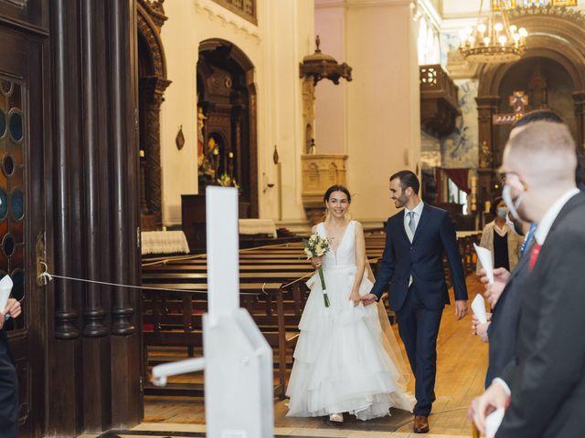 O casamento de David e Maria em Maia, Maia 66
