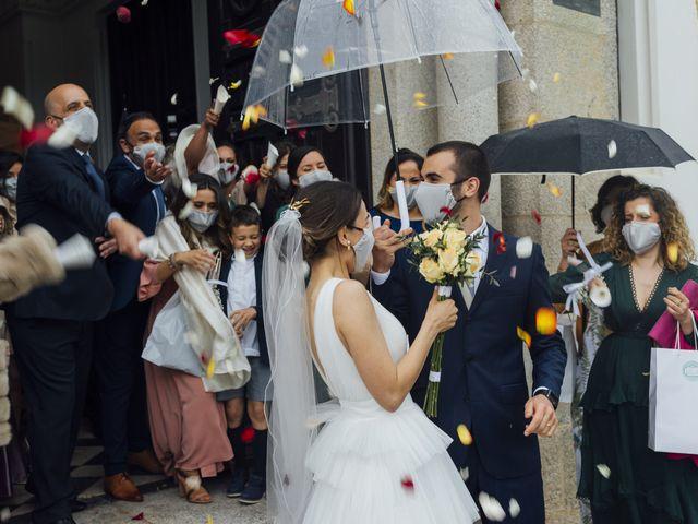 O casamento de David e Maria em Maia, Maia 68