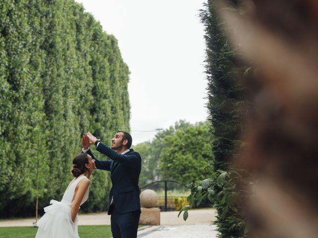 O casamento de David e Maria em Maia, Maia 80