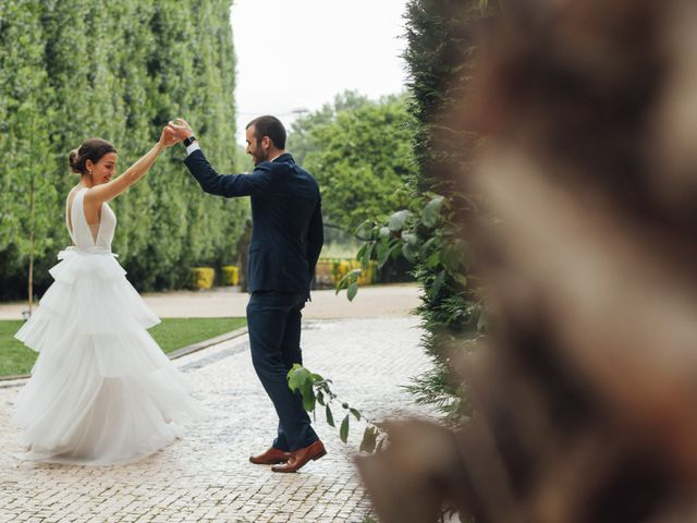 O casamento de David e Maria em Maia, Maia 81
