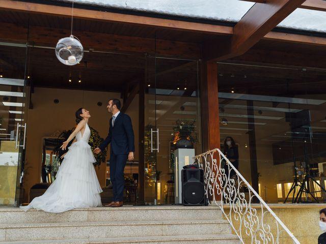 O casamento de David e Maria em Maia, Maia 85