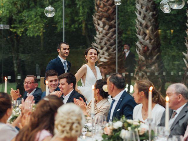 O casamento de David e Maria em Maia, Maia 86