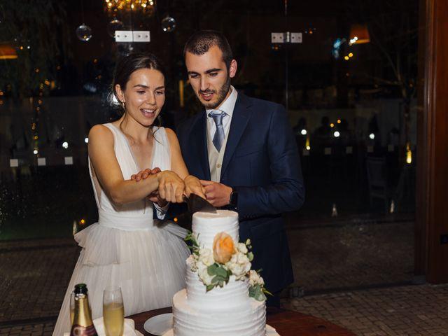 O casamento de David e Maria em Maia, Maia 90
