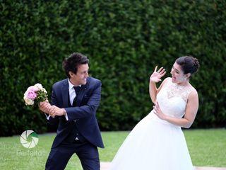 O casamento de Diana e Ernesto