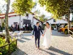 O casamento de Joana e António 1