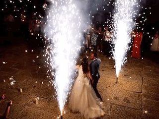 O casamento de Leandro e Filipa 1
