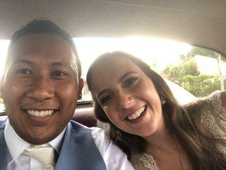 O casamento de Leandro e Filipa 3