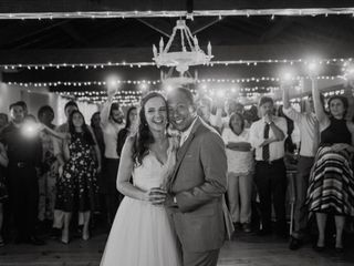 O casamento de Leandro e Filipa
