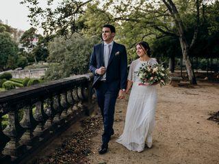 O casamento de Sara e Guilherme 2