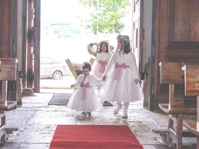 O casamento de Diogo e Sílvia em Loures, Loures 120