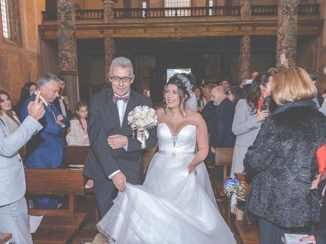 O casamento de Diogo e Sílvia em Loures, Loures 121