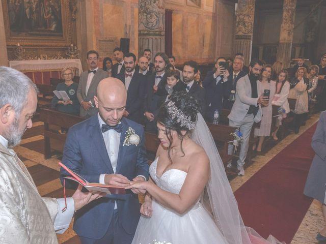 O casamento de Diogo e Sílvia em Loures, Loures 124