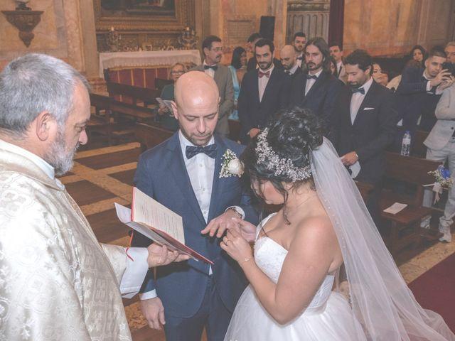 O casamento de Diogo e Sílvia em Loures, Loures 125