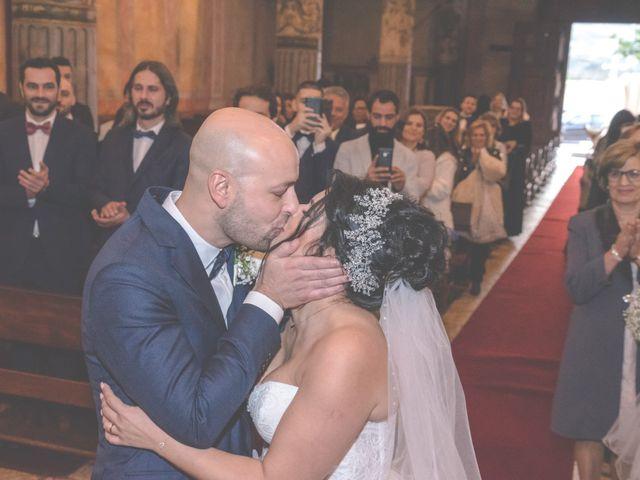 O casamento de Diogo e Sílvia em Loures, Loures 126