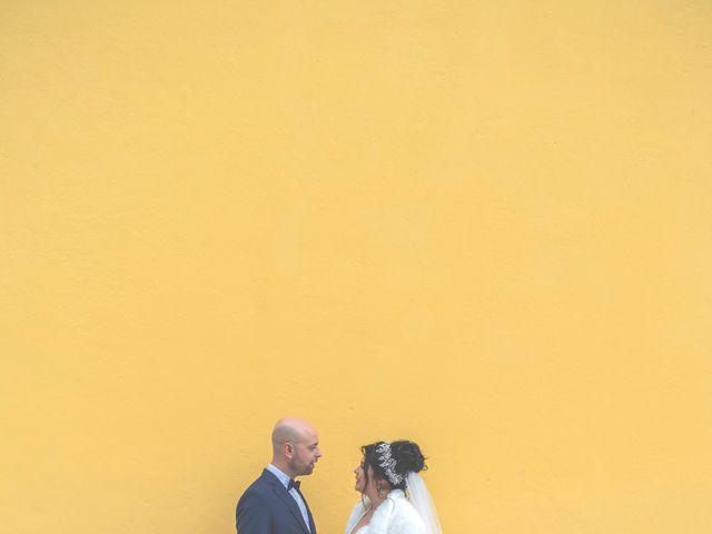 O casamento de Diogo e Sílvia em Loures, Loures 127