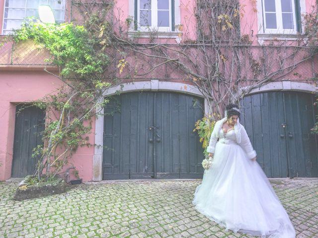 O casamento de Diogo e Sílvia em Loures, Loures 131