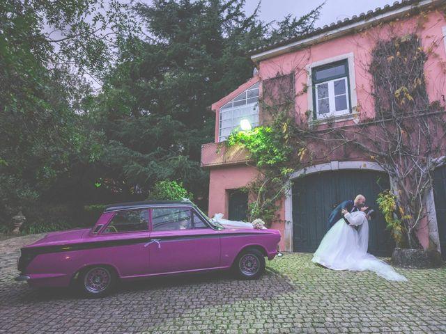 O casamento de Diogo e Sílvia em Loures, Loures 133
