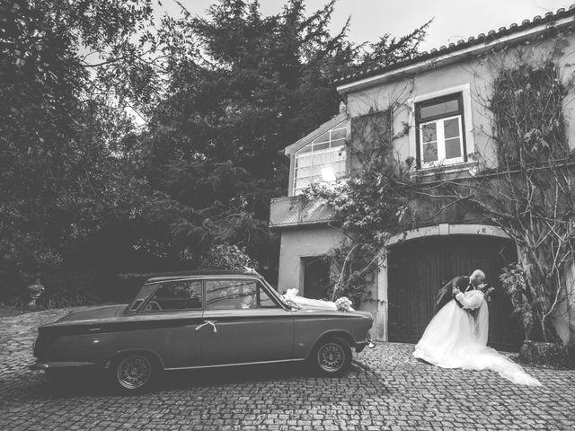 O casamento de Diogo e Sílvia em Loures, Loures 134