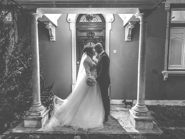 O casamento de Diogo e Sílvia em Loures, Loures 139