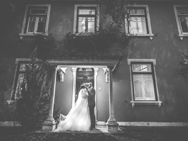 O casamento de Sílvia e Diogo