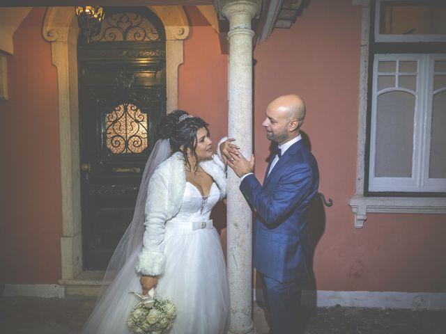 O casamento de Diogo e Sílvia em Loures, Loures 141