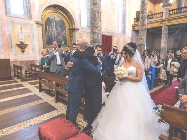 O casamento de Diogo e Sílvia em Loures, Loures 180