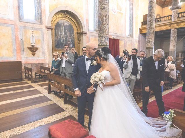 O casamento de Diogo e Sílvia em Loures, Loures 181