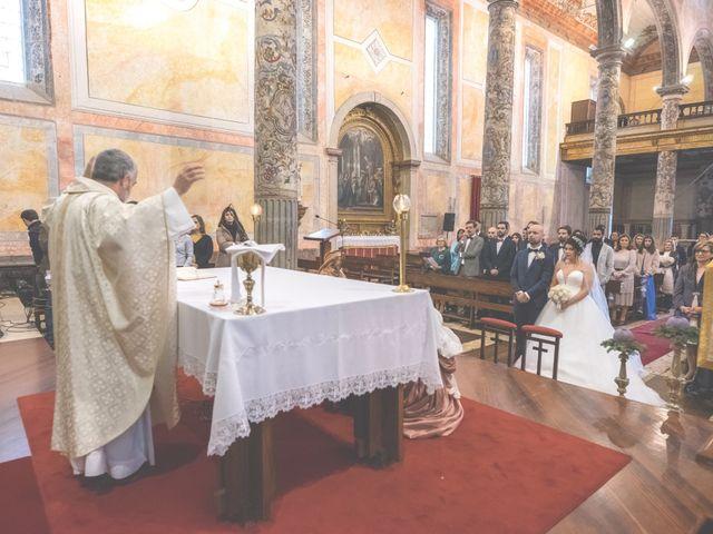 O casamento de Diogo e Sílvia em Loures, Loures 182