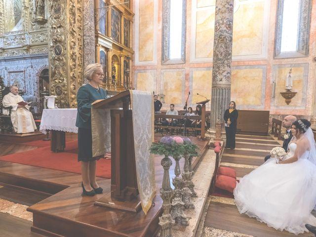 O casamento de Diogo e Sílvia em Loures, Loures 183