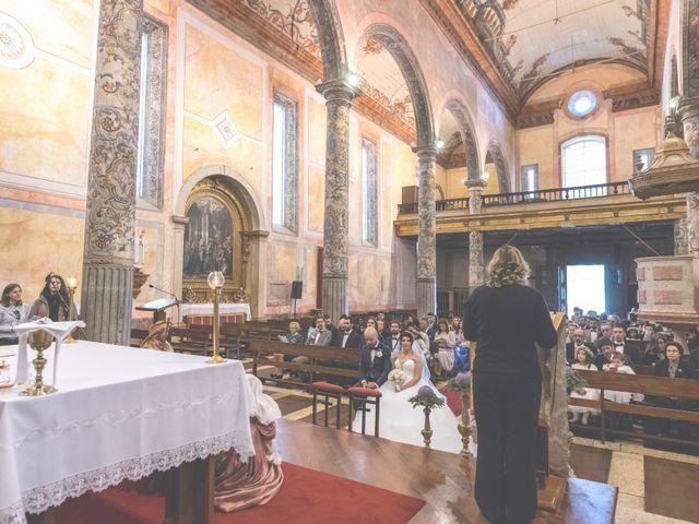 O casamento de Diogo e Sílvia em Loures, Loures 184