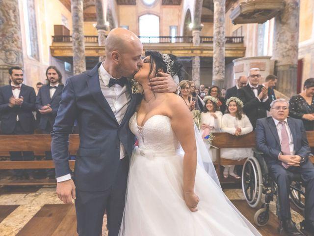 O casamento de Diogo e Sílvia em Loures, Loures 187